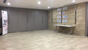 Pre-function area
